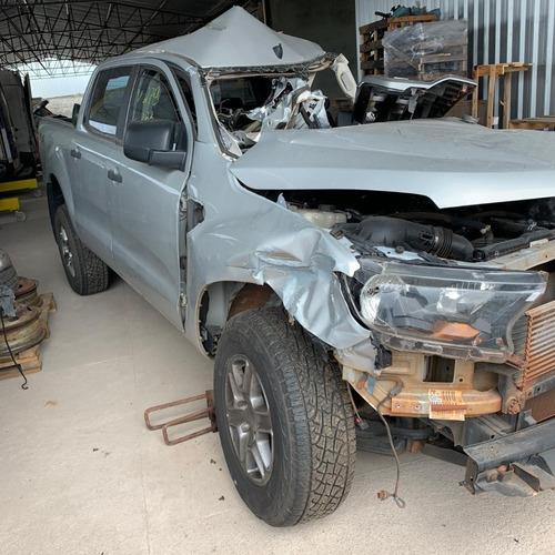 Sucata Ford Ranger 2.2 Xls 4x4 2017 Aut Pra Retirar Peças