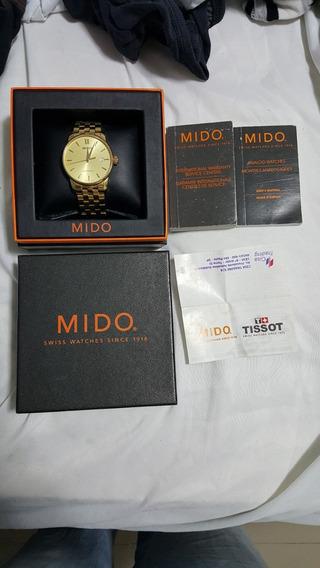 Relogio Mido M013410 A