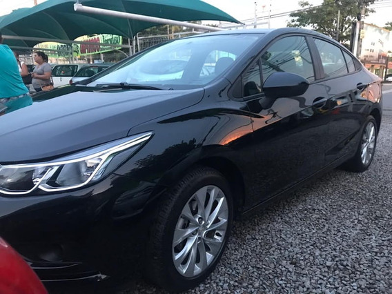 Chevrolet - Cruze 1.4 Turbo Lt 16v Flex 4p Aut 2017