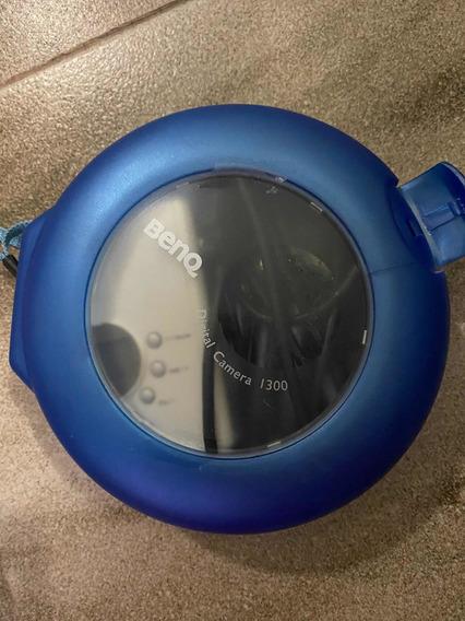 Câmera Digital Benq I300