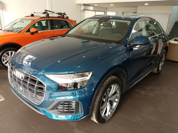 Audi Center Cali Q8 2020 Progressive Quattro