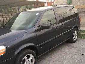 Chevrolet Uplander A Regular Aa Consola Y Rines At 2008