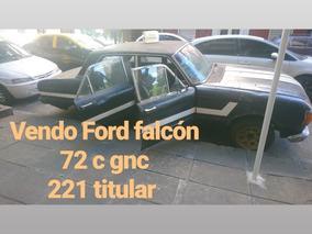 Ford Modelo 72 Delux 221