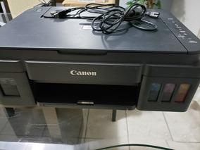 Multifuncional Canon G2100 Com Defeito