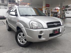 Hyundai Tucson 2.0 Gl 4x2 5p 2008