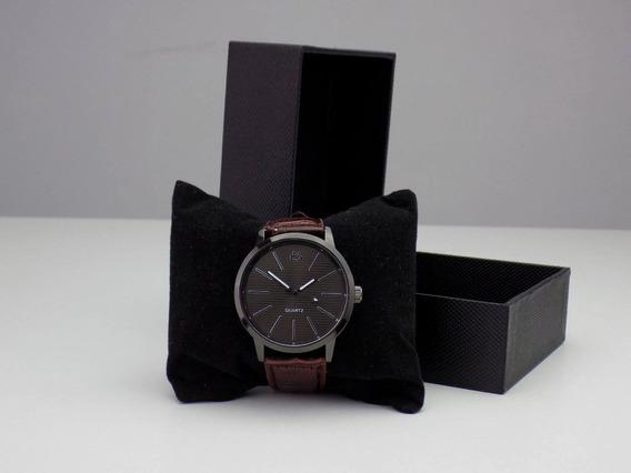 Relógios Masculino Orizom Original Preto