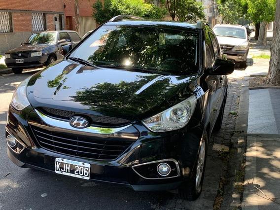 Hyundai Tucson 2.0 Gl 6at 2wd 2011