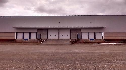 Renta Bodega Cd Industrial Sumar La Minera