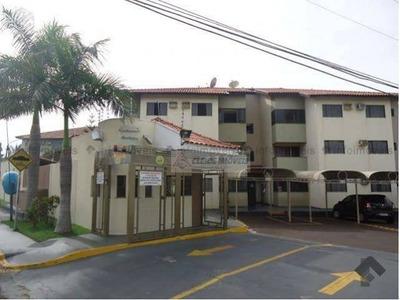 Apartamento Com 3 Dormitórios À Venda Por R$ 210.000 - Loteamento Paulo Vi - Campo Grande/ms - Ap0404