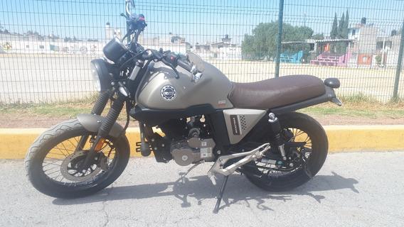Rocketman 250cc