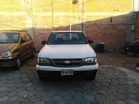 Nissan Doble Cabina 2001