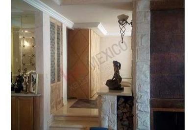 Casa Residencia Lomas De La Herradura Interlomas Cerrada