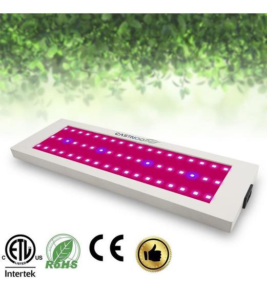Painel Led 300w Full Spectrum Grow Temos 100w 150w 500w 600w