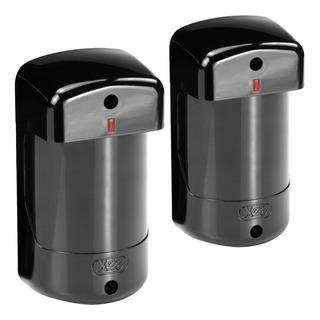 Sensor Barrera Infrarroja Exterior Alarmas X28 Bir 235t Mpxh