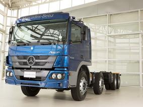 Mercedes-benz Atego 3030 250.000