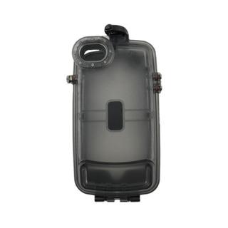 Cobertura Protetor Caso iPhone Habitação Mergulho Telefone M
