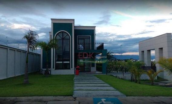 Terreno Residencial À Venda, Quiririm, Taubaté. - Te0751