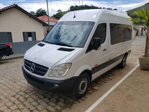 Mercedes-benz Sprinter 415,2016 13,km 234,