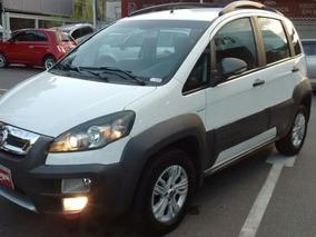 Fiat Idea Adventure 1.8 16v Dualplus Flex 2013/2014 4570