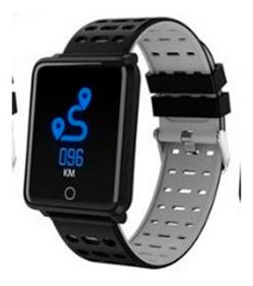 Smartband Sport F3 Monitor Cardíaco - Super Oferta!