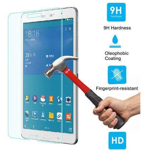 Vidrio Templado Para Tablet Tab 7  Y 10