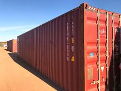 Venta De Contenedor De 40 Pies (container 12 Metros)