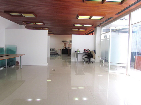 Oficina Alquiler Campo Alegre (mg) Mls #19-11821
