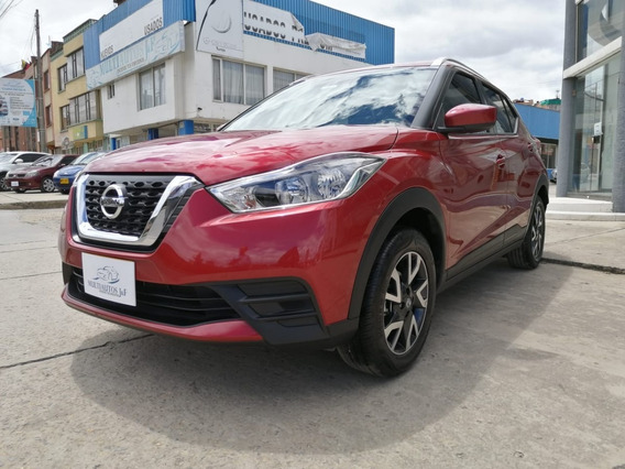 Nissan Kicks Mt Full Equipo 2020