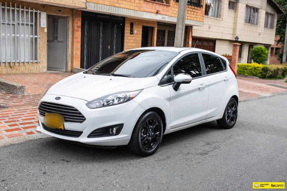 Ford Fiesta Hb Se At 1.6