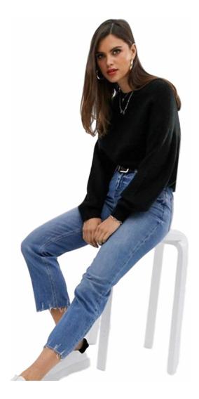 Sweater Trenzado - Modelo Estefi* Chuva Ropa