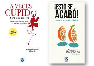 A Veces Cupido Tiene Mala Puntería Alberto Barradas+11regalo