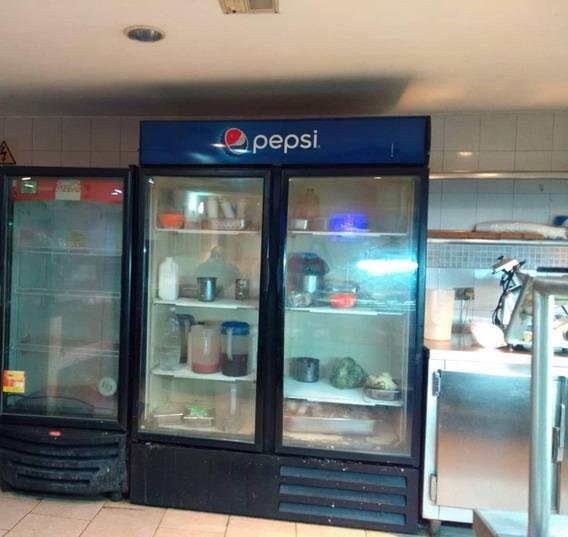 Restauran En Venta C.c. Macaracuay Plaza - Conde 04242191182