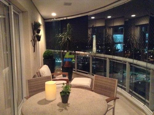 Imagem 1 de 9 de Apartamento - Vila Mariana - Ref: 13770 - V-871767