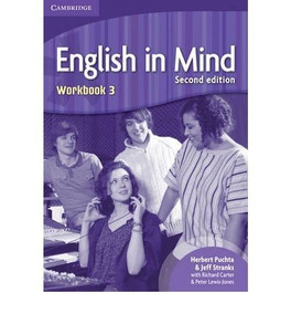English In Mind 3 - Workbook - 2nd Ed.