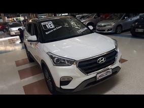 Hyundai Creta 2.0 16v Prestige Aut 2018