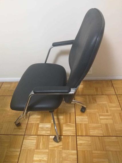 Cadeira Escritório Plus Para Obesos Maxxer - Base Gir