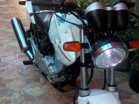 Honda Cbx 250 Twister Acepto Seña !