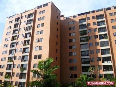Apartamento En Colinas De La Tahona 18-345