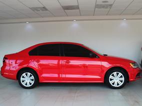 Volkswagen Jetta 2.0 Tiptronic At