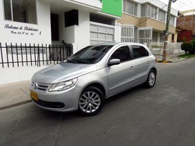 Espectacular Volwagen Gol Conforline 1.6