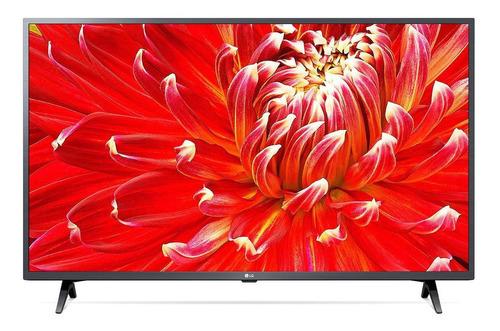 """Smart TV LG AI ThinQ 43LM6300PSB LED Full HD 43"""""""