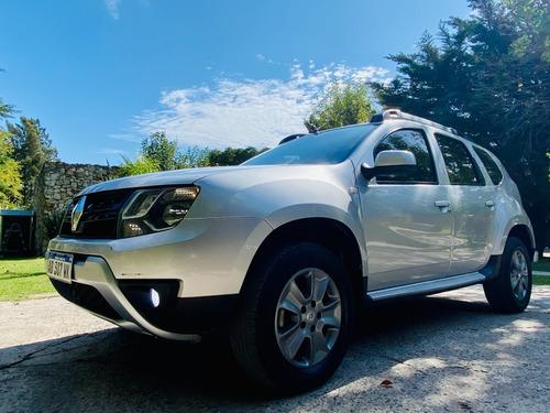 Renault Duster 4x4 Privilege