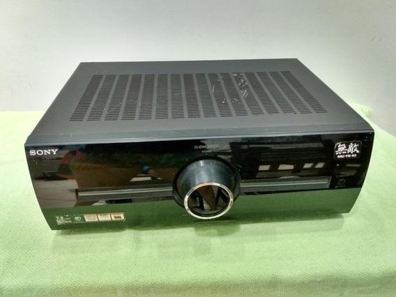 R76 Amplificador Subwoofer Ta-kmsw500 Sony Muteki Receiver