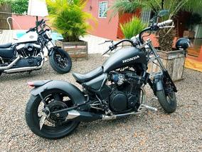 Moto Honda Cb750 Four
