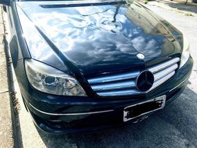 Mercedes-benz Classe Clc 200 Kompressor Blindado