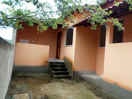 Imagem 1 de 14 de Casa De Condominio Em Goiabal  -  Paty Do Alferes - 2174