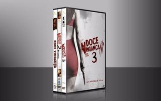 Trilogia Doce Vingança Dvd