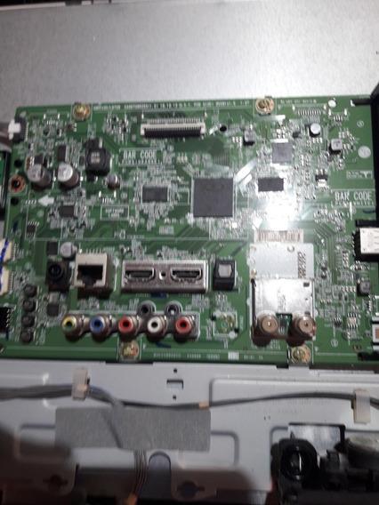 Placa Principal LG 24mt49s-ps