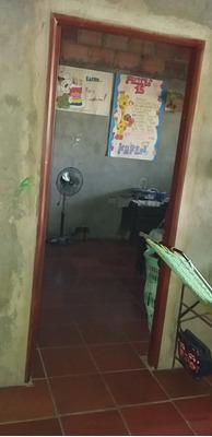 Casa Finca De 3 Avitaciones,2 Baños,sala Corredor, 14x14 M2