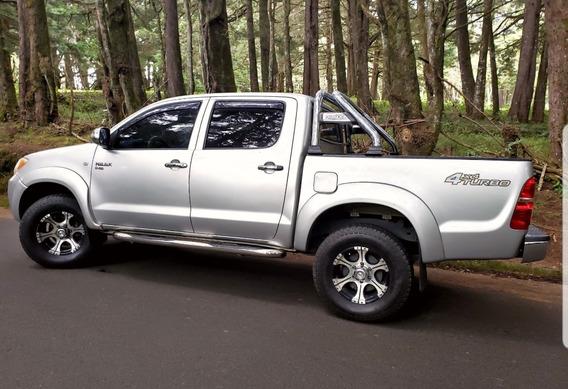 Toyota Hilux Toyota Hilux 2007